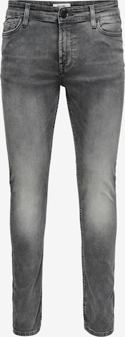 Jean 'LOOM' Only & Sons en gris