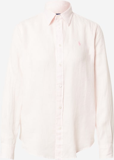 POLO RALPH LAUREN Blouse in Pastel pink, Item view