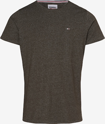 TOMMY HILFIGER Shirt 'Jaspe' in Green