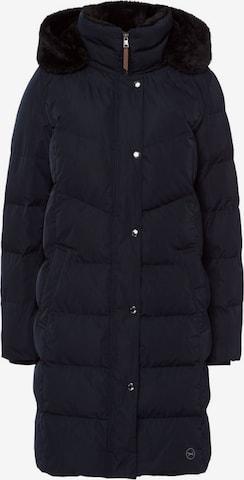Brax feel good Winter Coat 'Montreal' in Blue