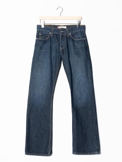 LEVI STRAUSS & CO. Jeans in 33/33 in blue denim, Produktansicht