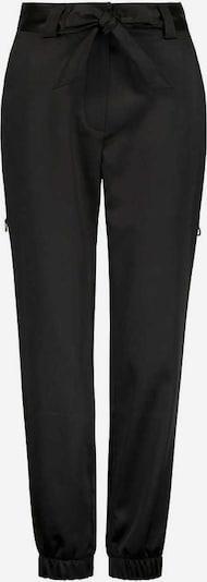Tally Weijl Stoffhosen in schwarz, Produktansicht