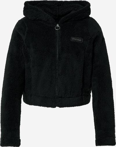 ONLY PLAY Veste en polaire fonctionnelle en noir, Vue avec produit