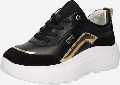 STEFFEN SCHRAUT Nízke tenisky - zlatá / čierna, Produkt
