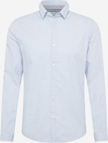 Camicia di TOM TAILOR in blu