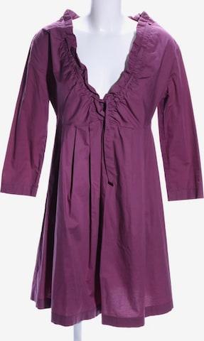 Prego Dress in L in Purple