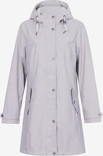 Dingy Rhythm Of The Rain Regenjacke 'Friesennerz' in khaki, Produktansicht