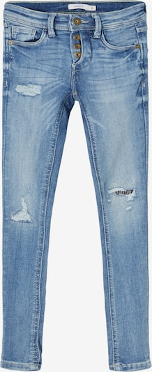 NAME IT Jeans 'Pete' in hellblau, Produktansicht