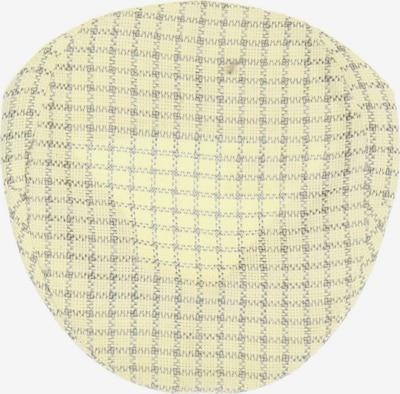 Sanitized Hat & Cap in XS-XL in Cream / Light grey, Item view