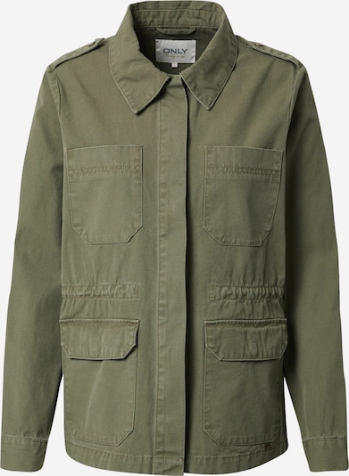 ONLY Between-season jacket in Khaki, Item view