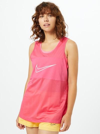 Nike Sportswear Tank-Top in pink, Modelansicht