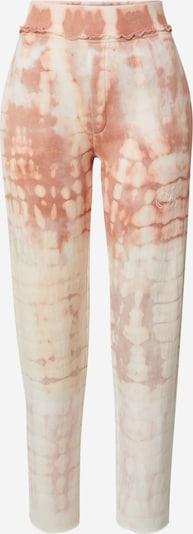 Ragdoll LA Pantalon en rose / rosé / blanc, Vue avec produit