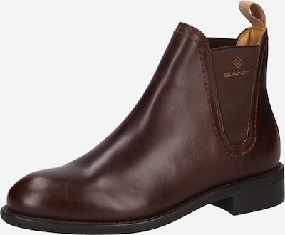 GANT Chelsea Boots 'Ainsley' in dunkelbraun, Produktansicht