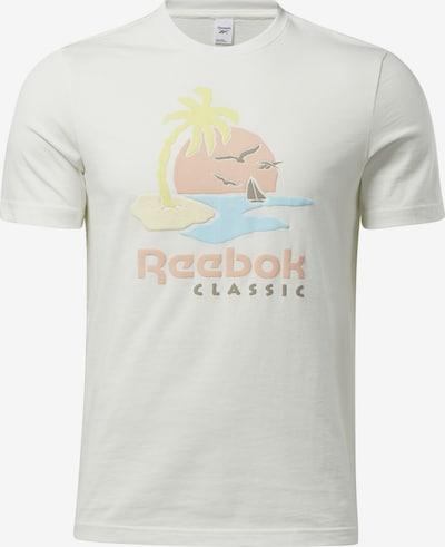 Reebok Classic Sportbroek in de kleur Gemengde kleuren, Productweergave