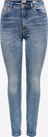 ONLY Džinsi 'Mila', krāsa - zils džinss, Preces skats