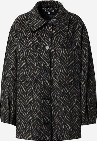 EDITED Between-Season Jacket 'Amelia' in Black
