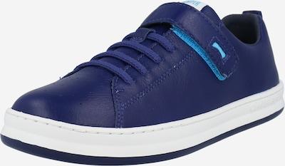 CAMPER Baskets 'Runner' en bleu marine, Vue avec produit