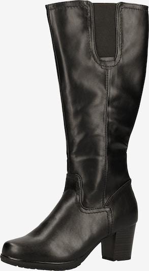 JANA Laarzen in de kleur Zwart, Productweergave