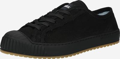 Komrads Zapatillas deportivas bajas 'Spartak' en negro, Vista del producto