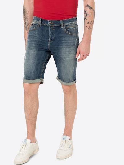 Jeans 'LANCE' LTB di colore blu denim, Visualizzazione modelli