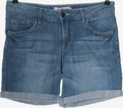 John Baner JEANSWEAR Jeansshorts in M in blau, Produktansicht