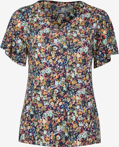 Paprika T-Shirts in navy / mischfarben, Produktansicht