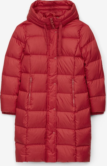 Marc O'Polo Winter Coat in Red, Item view