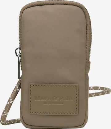 Marc O'Polo Smartphone Case in Brown