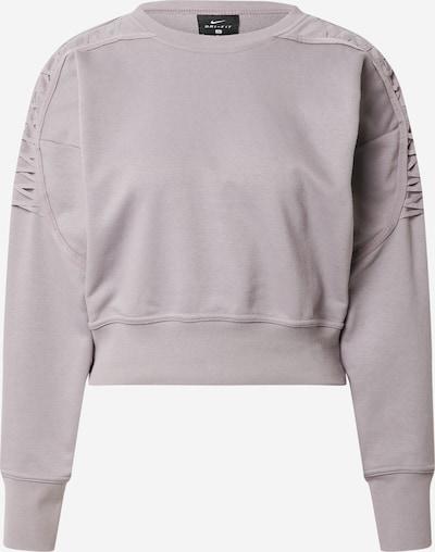 NIKE Sportsweatshirt in flieder, Produktansicht