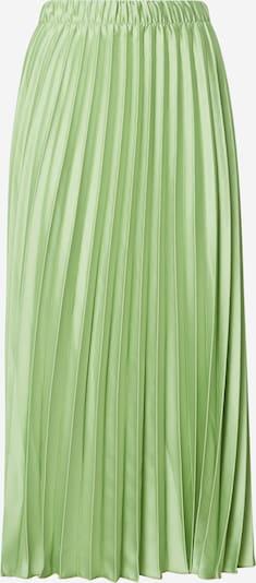 Hailys Jupe 'Glory' en vert clair, Vue avec produit