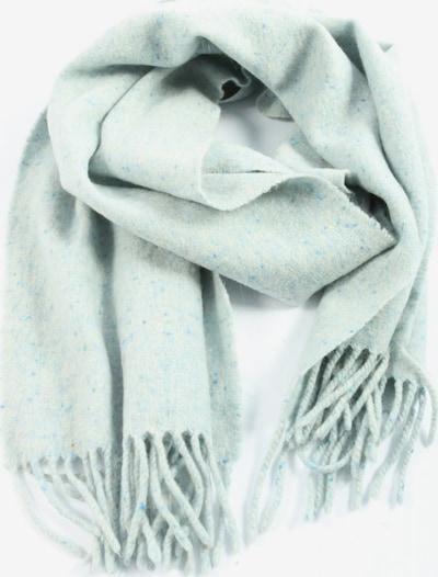 Elegance Paris Kaschmirschal in One Size in türkis, Produktansicht