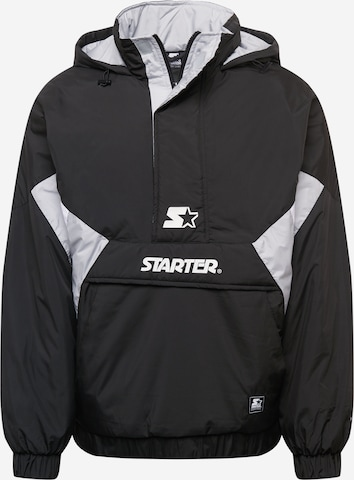 Starter Black Label - Jacke en negro