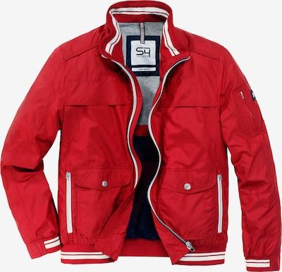 S4 Jackets Blouson in rot, Produktansicht