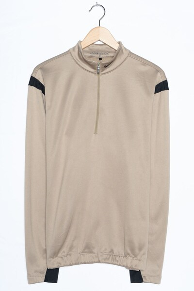 NIKE Sweatshirt in M in beige, Produktansicht