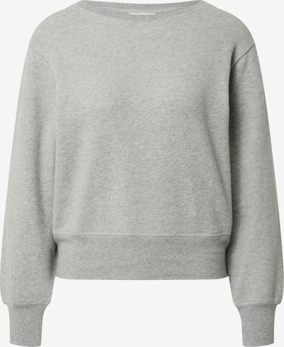 AMERICAN VINTAGE Sweatshirt 'Neaford' i gråmeleret, Produktvisning