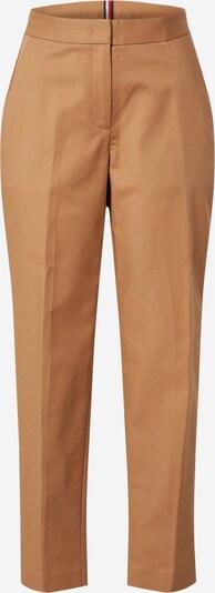 TOMMY HILFIGER Hose in karamell, Produktansicht