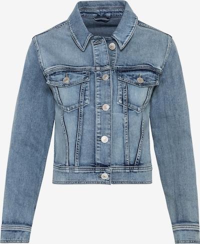 HALLHUBER Jeansjacke in blue denim, Produktansicht