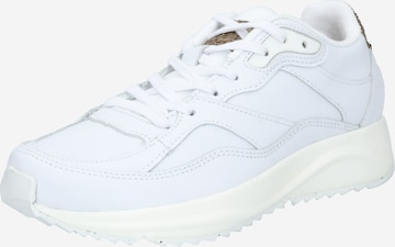 WODEN Sneakers 'Sophie' in White