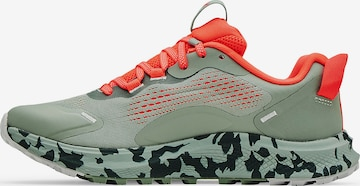 UNDER ARMOUR Running Shoes 'Charged Bandit' in Green