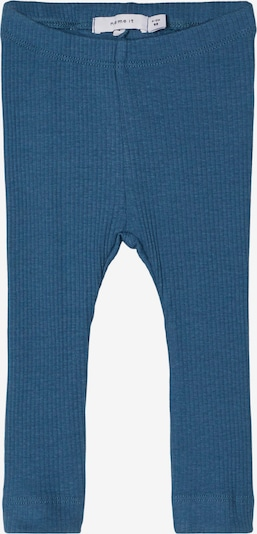 NAME IT Leggings in türkis, Produktansicht