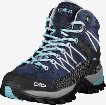 CMP Boots 'Rigel' in Blue