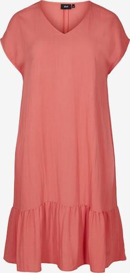 Zizzi Kleid 'Vmacy' in melone, Produktansicht