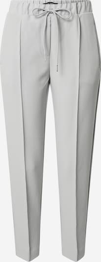 BRUUNS BAZAAR Pantalon à plis 'Ruby' en gris clair, Vue avec produit
