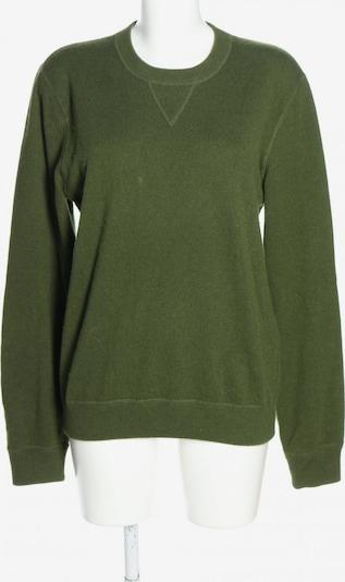 DOLCE & GABBANA Cashmerepullover in 4XL in grün, Produktansicht