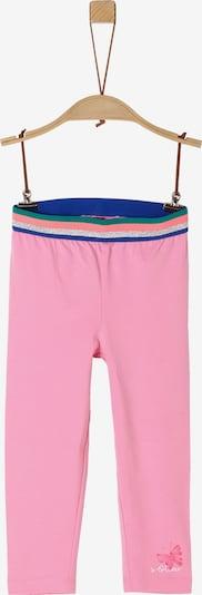 s.Oliver Leggins in pink, Produktansicht