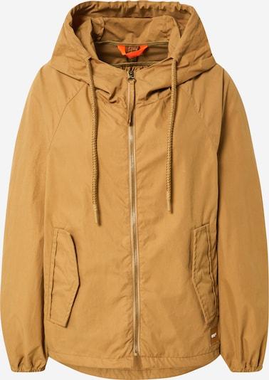 OOF WEAR Jacke in hellbraun, Produktansicht