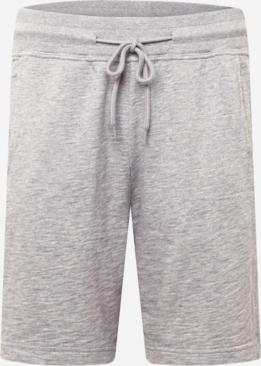 UNITED COLORS OF BENETTON Shorts in graumeliert, Produktansicht