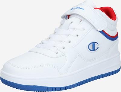 Champion Authentic Athletic Apparel Sneaker in blau / rot / weiß, Produktansicht