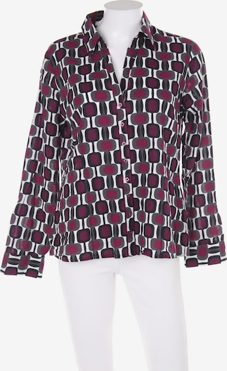 COOLWATER Bluse in L in lila, Produktansicht