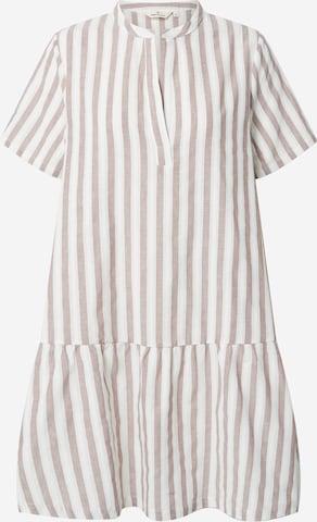 basic apparel Kleid 'Kicki' in Braun